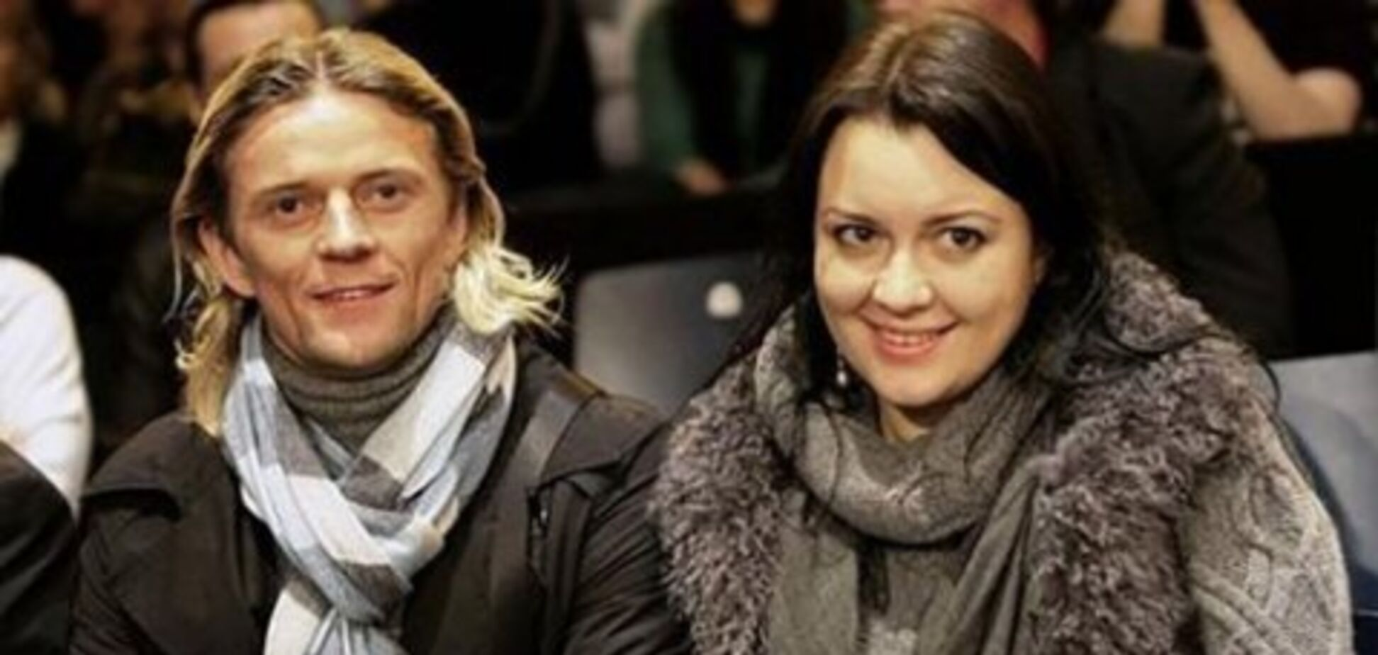 'За спідницю дружини': майно Тимощука може перейти його російській коханці