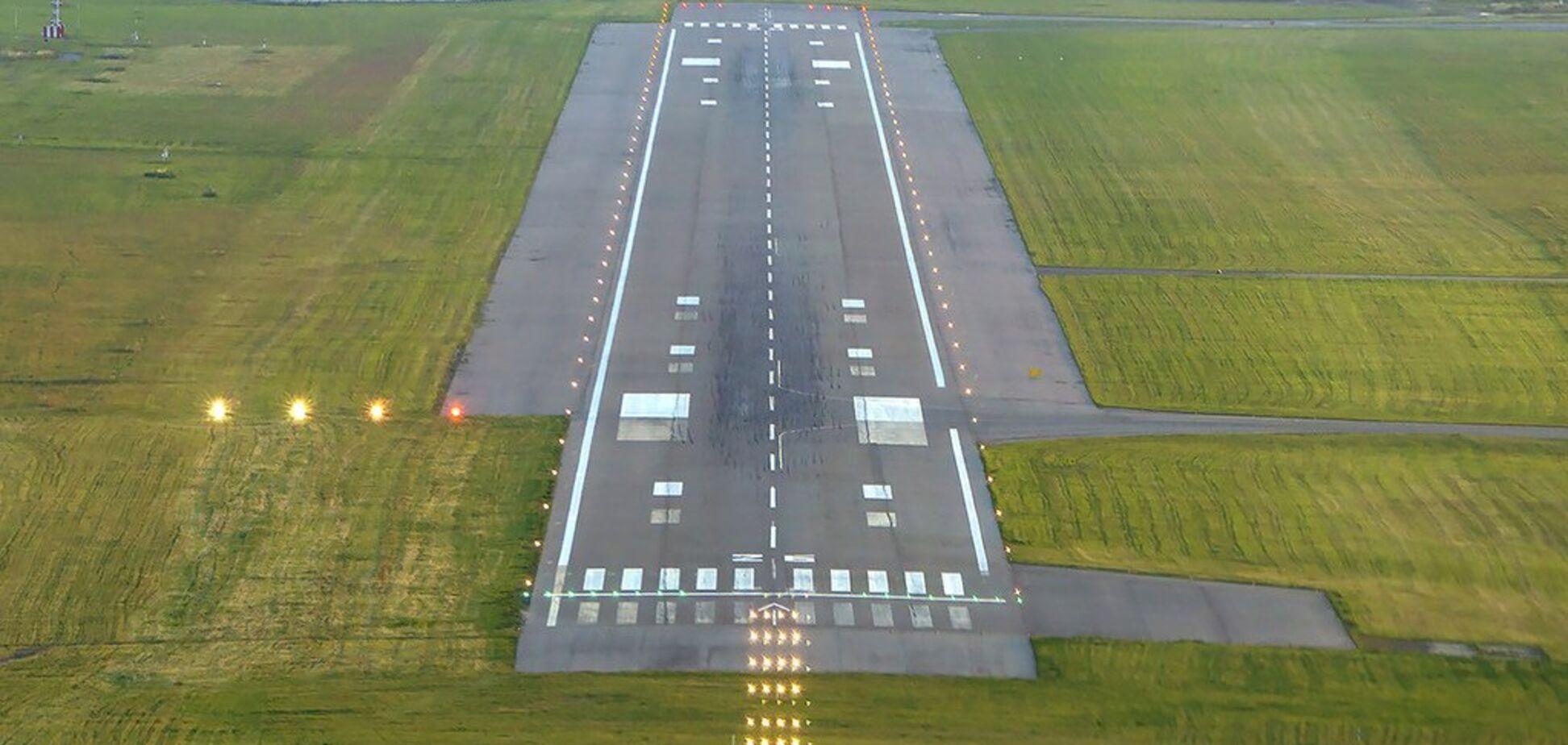 Аеропорт 'Київ' відновив роботу: які рейси сьогодні скасовано