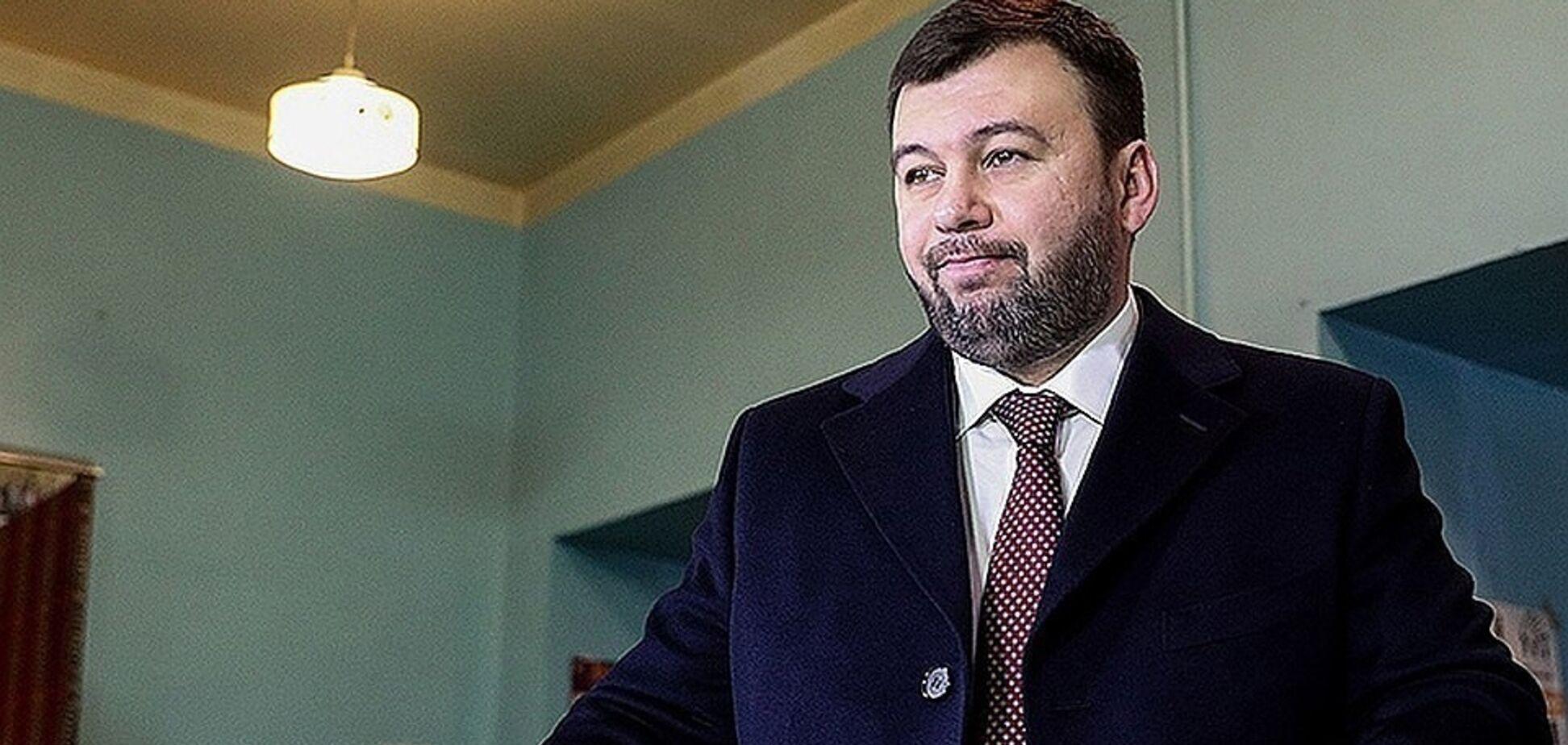 Российские СМИ признали 'ополченца' - боевиком. В 'ДНР' обиделись
