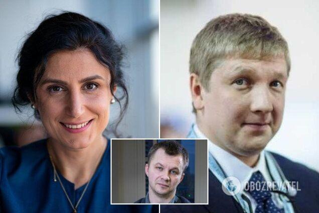 Лоббирует интересы Коболева? В министерстве Милованова произошло резонансное назначение