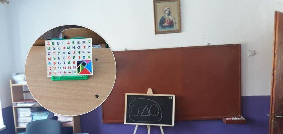 Закупили російські азбуки: як в українській школі спалахнув скандал через абетки