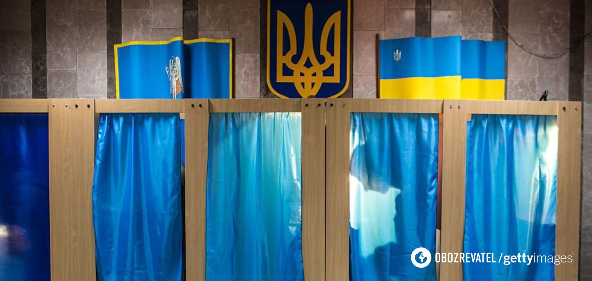 У Зеленского анонсировали новые досрочные выборы: где пройдут