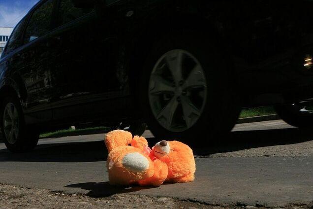 У Кривому Розі в ДТП постраждали троє людей
