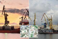 Украина передаст два крупных порта в частные руки: что об этом известно