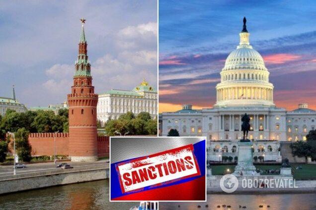 """""""Не лякайте нас"""": в Росії запанікували через загрозу нових санкцій"""