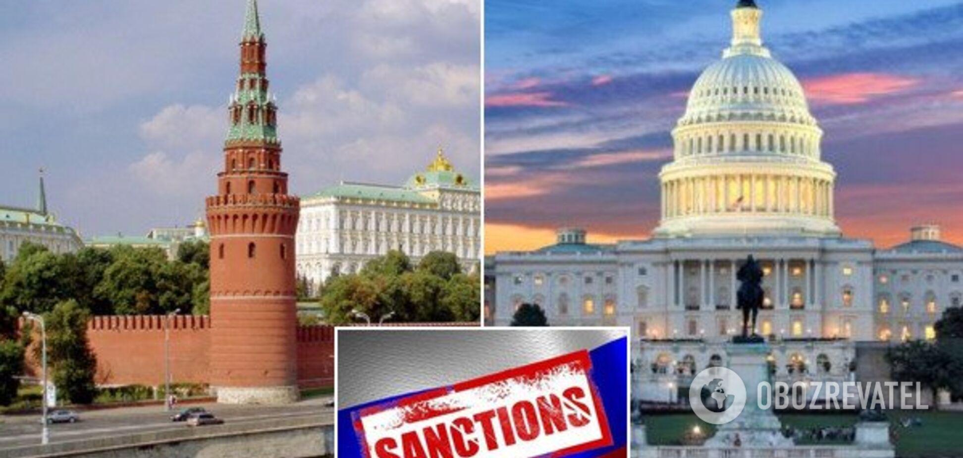 'Не лякайте нас': в Росії запанікували через загрозу нових санкцій