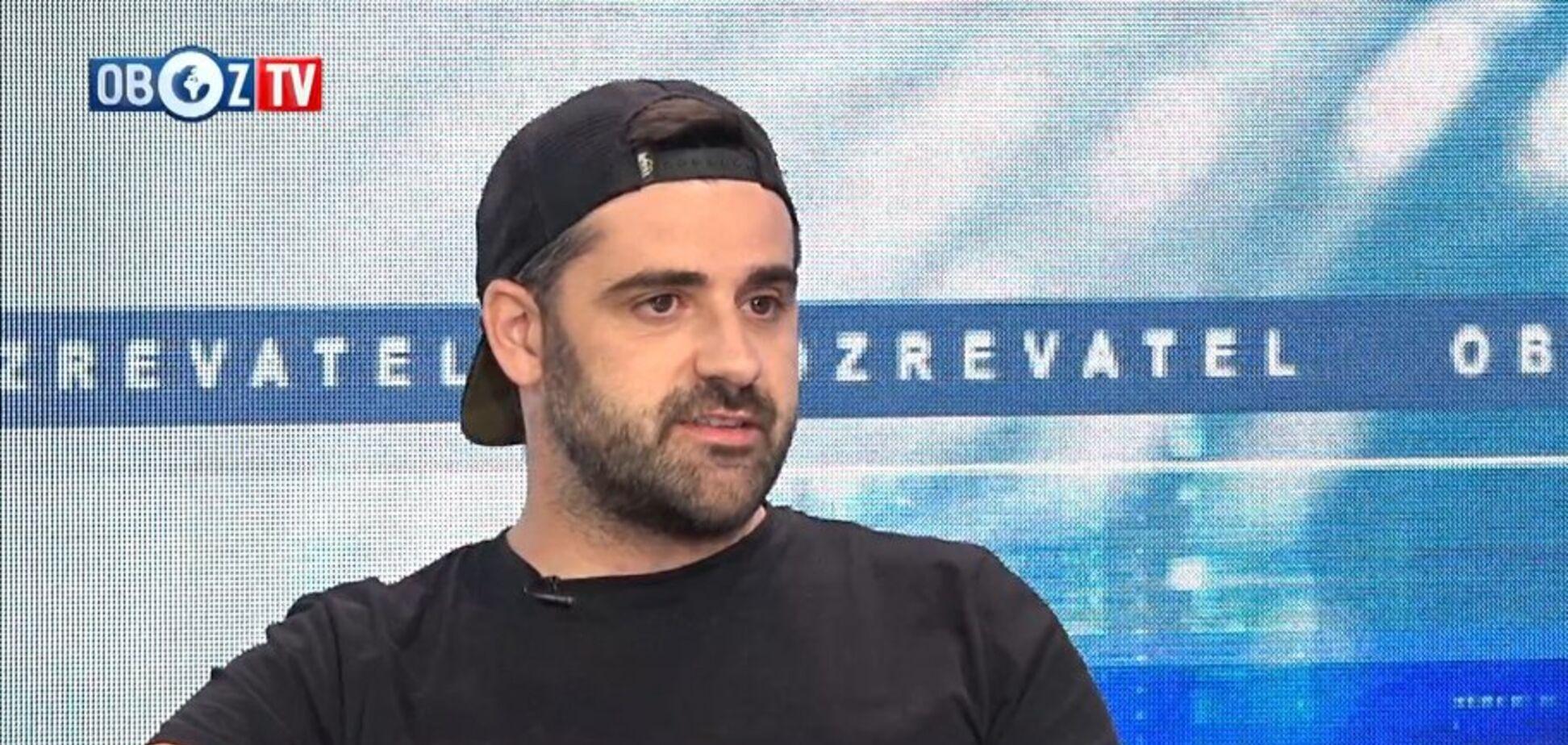 Чому акторам відмовляють на кастингах: режисер Любомир Левицький