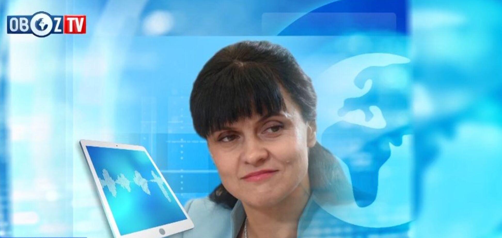 Решение о роспуске ЦИК политически мотивировано: комитет избирателей Украины
