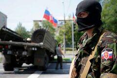 Генерал устроил разборки, у наемников 'ДНР' истерика