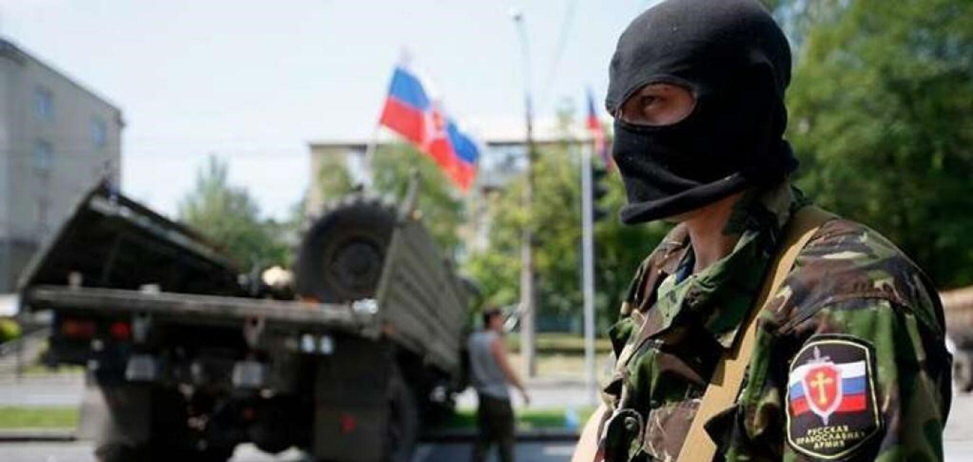 'Тупицы и быдло': в 'ДНР' рассказали о жестких разборках среди наемников