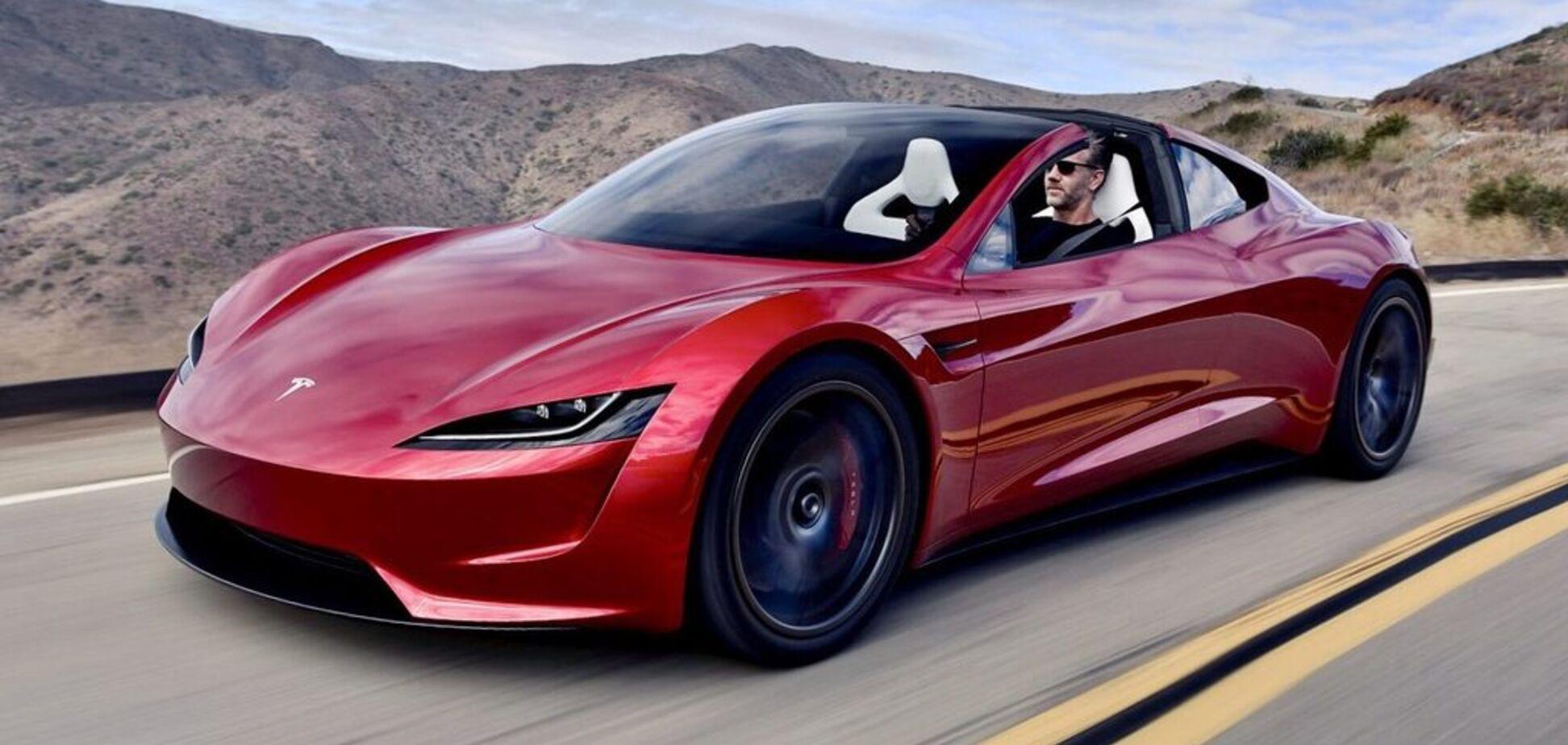Підкорити 'зелене пекло': Маск пообіцяв вивести електрокари на новий рівень