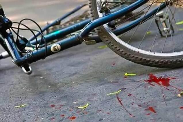 У Дніпрі автомобіль збив жінку