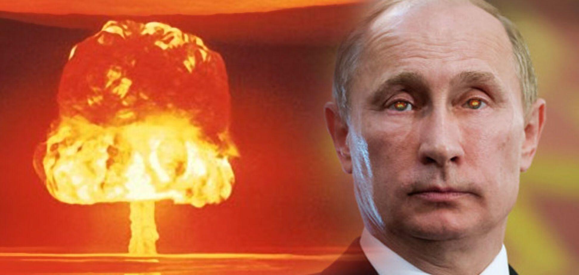 'Нам смерть лишь радость!' В РПЦ призвали россиян готовиться к ядерной войне