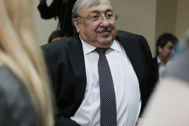 Віктор Татьков