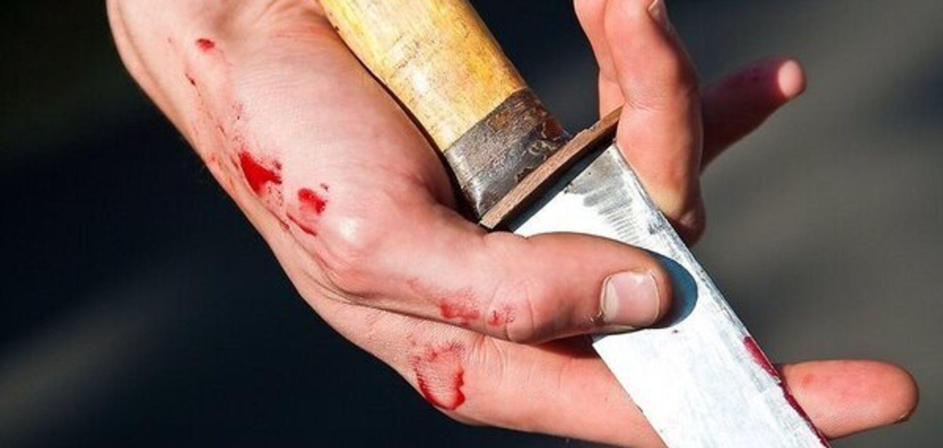 Зарізав і викинув: стали відомі подробиці вбивства в Дніпрі