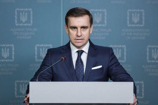 Елисеев: Украина не соглашалась на  «формулу Штайнмайера»