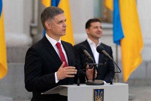 «З Росією є відлига» : Пристайко пояснив скандальну ініціативу щодо виборів на Донбасі
