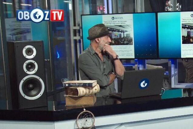 Зеленський заявив, що звільняє усіх прокурорів