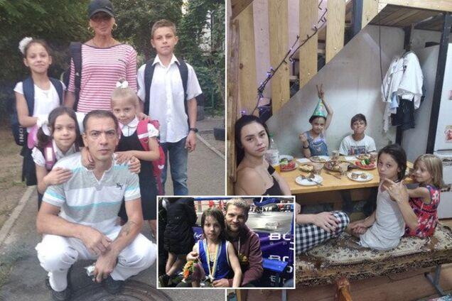 Дівчинка відбивалася разом із прибиральницею: в Одесі дитину зі школи забрали до притулку