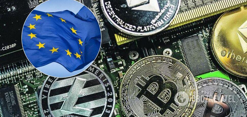 Испугались Facebook? В Евросоюзе задумались над созданием своей криптовалюты