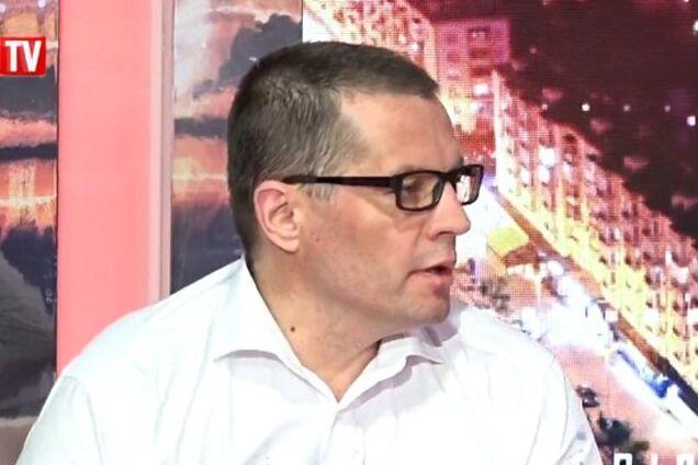 Роман Сущенко планирует проект по освобождению других пленников Кремля