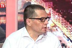 Роман Сущенко планує проект щодо звільнення інших бранців Кремля