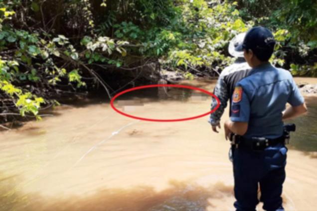 На Філіппінах крокодил живцем з'їв рибалку
