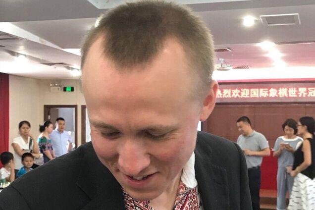 «Случайно?!»  Знаменитого украинского шахматиста взбесили в России