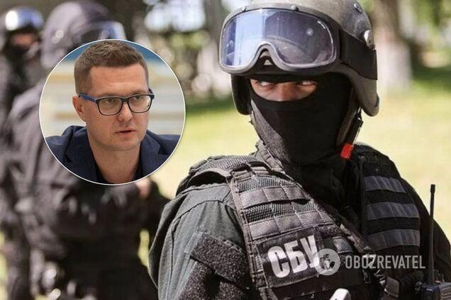 Голова СБУ пригрозив силовикам 'важкими часами': що сталося