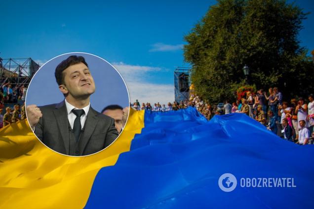 «Зеленский разделил Украину» : Казарин указал на опасность