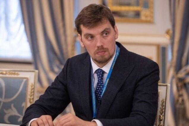 """""""Росія – агресор, але..."""" Гончарук зробив дивну заяву про війну (відео)"""