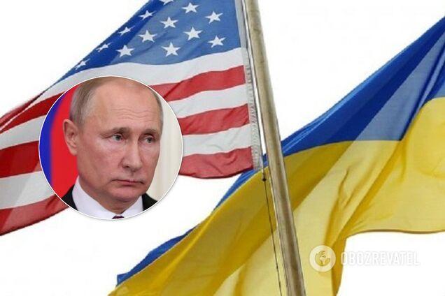 США поставили Путину ультиматум по Донбассу