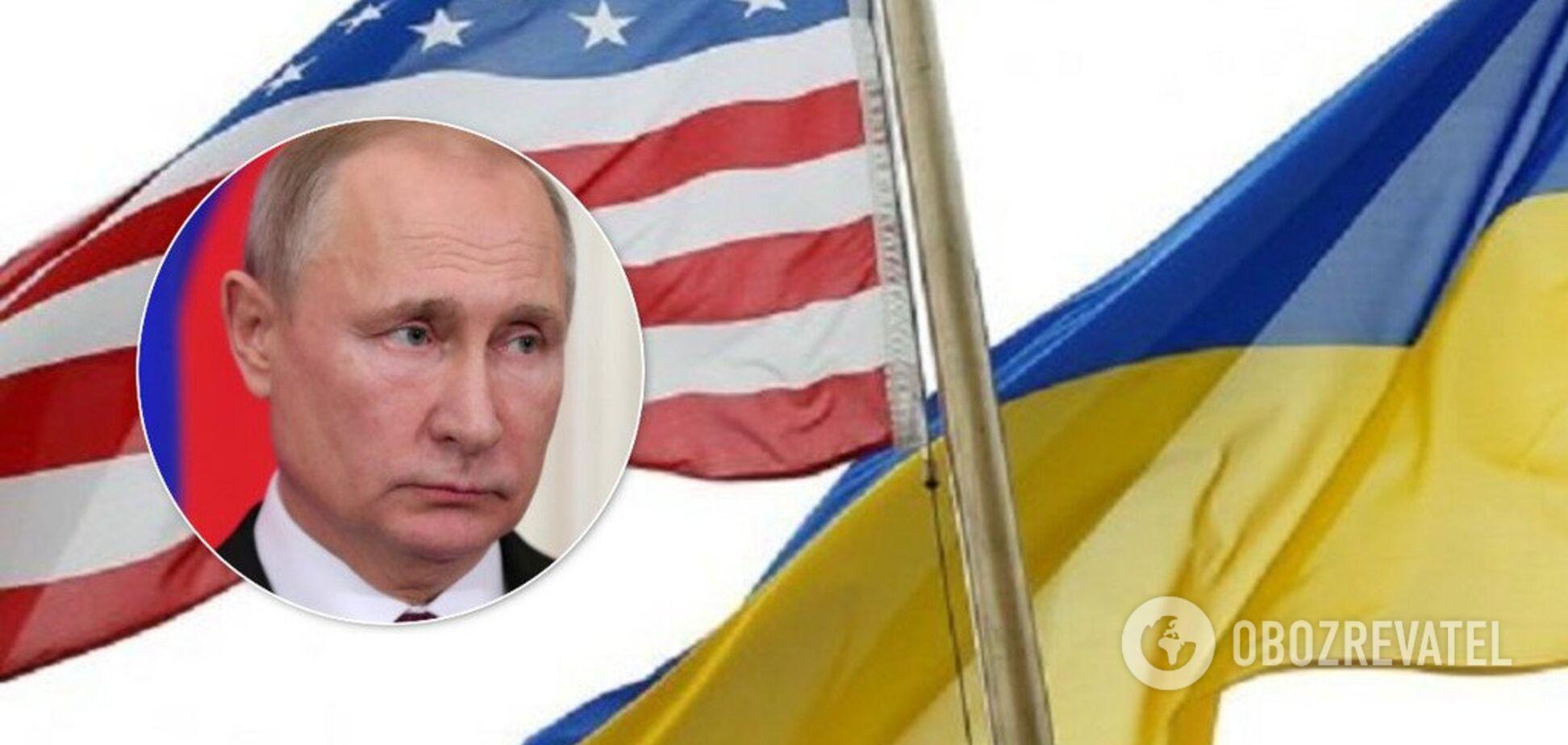 Выборы на Донбассе: США поставили Путину жесткий ультиматум