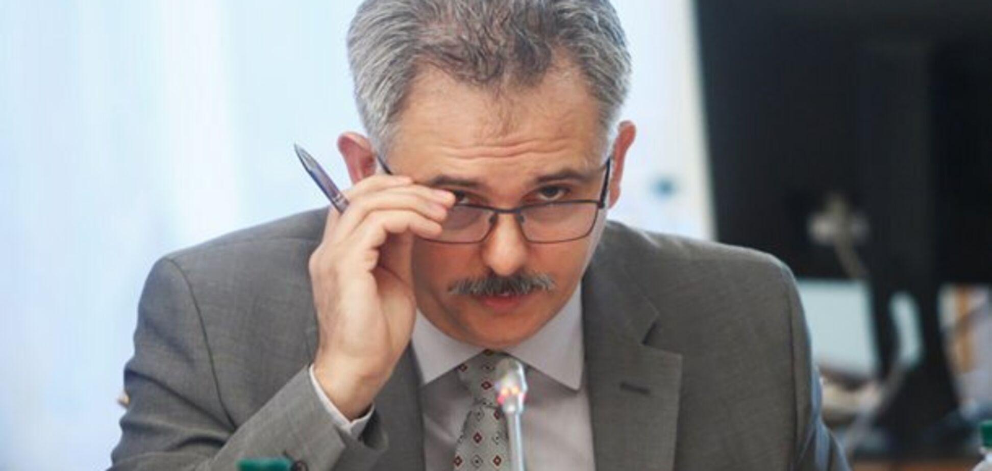 Судья в деле 'УПЦ КП' взял самоотвод из-за юриста Филарета
