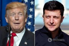 Зеленський не послухався: Чалий пояснив, чому ще не відбулася зустріч з Трампом
