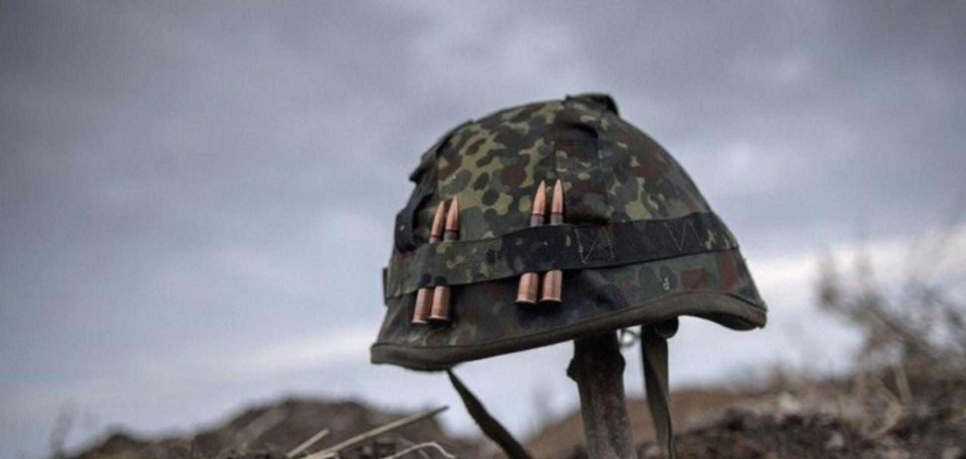 На Донбасі загинув український герой