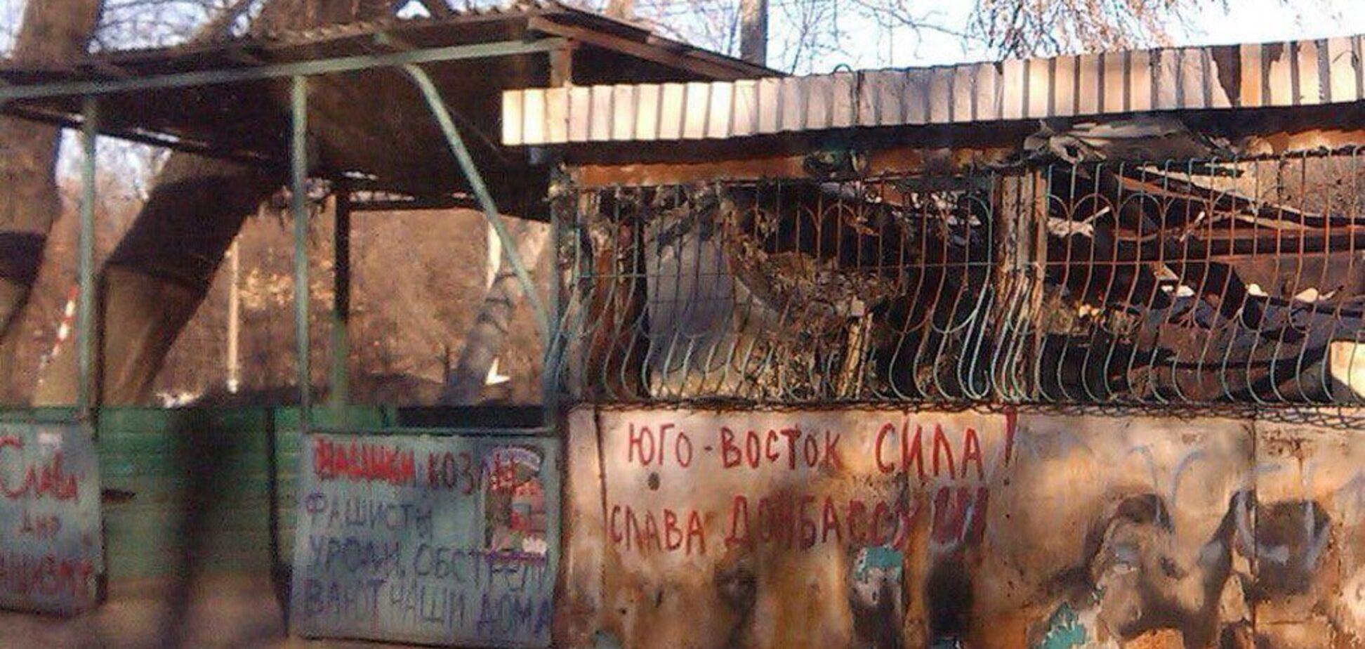 Ужасы жизни в оккупированном Луганске