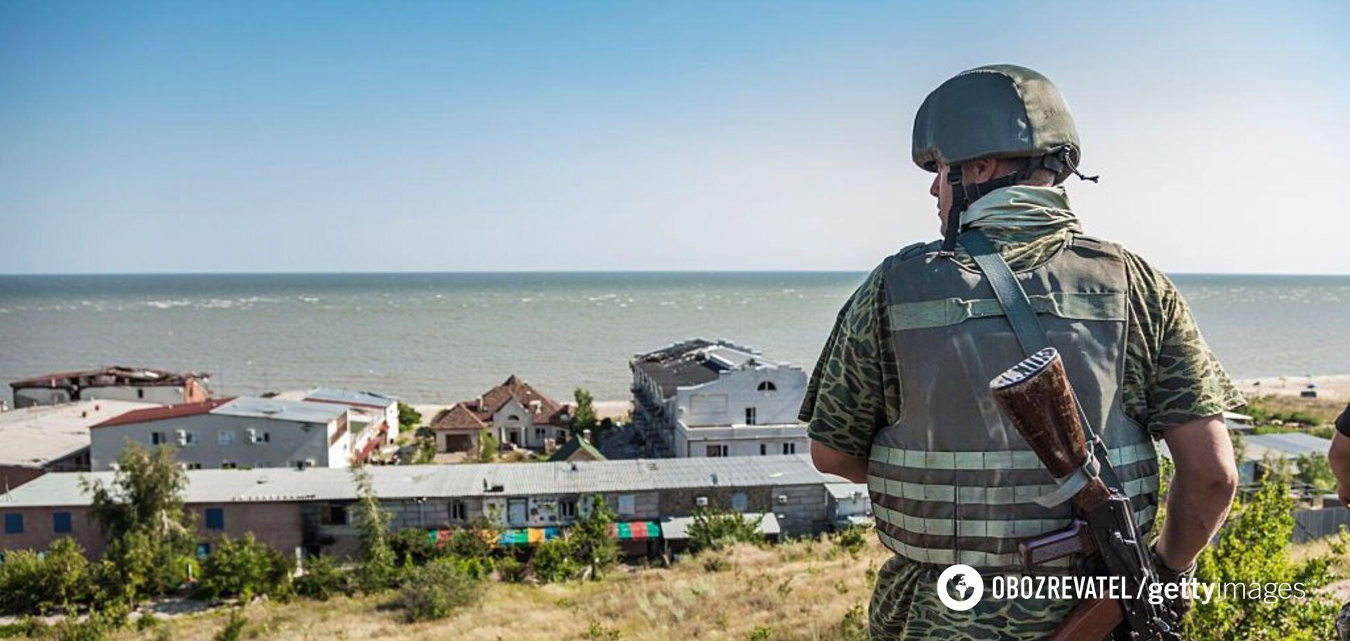 Терористи влаштували пекло: на Донбасі 1,5 години тривав нічний бій