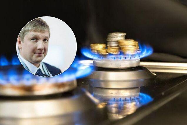Українцям перерахують тарифи на газ: як злетять суми в платіжках