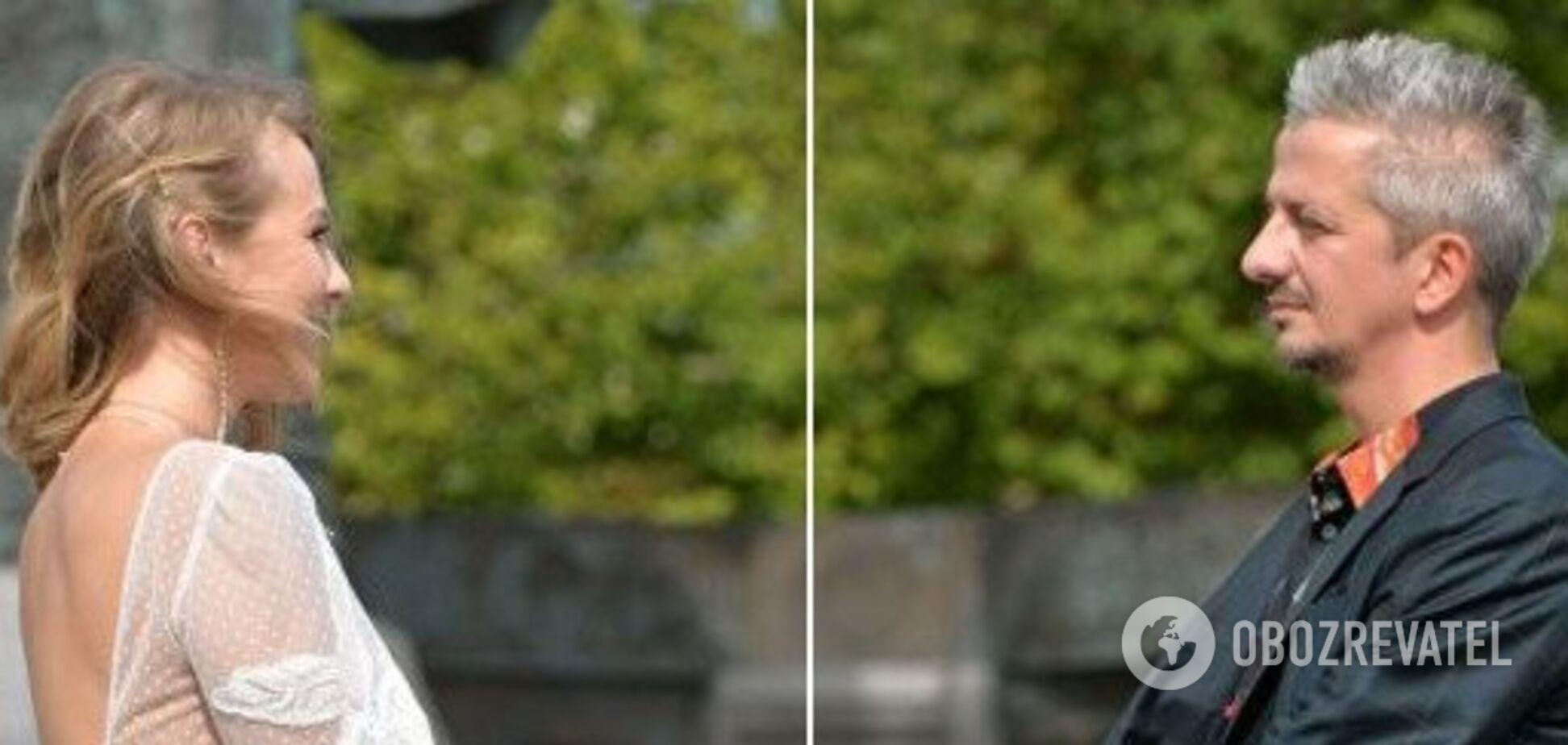 Свадьба Собчак с Богомоловым вызвала православный скандал в РФ: все подробности