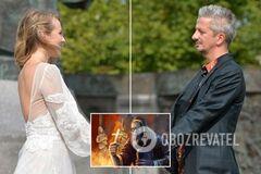 Весілля Собчак з Богомоловим викликало православний скандал в РФ: всі подробиці