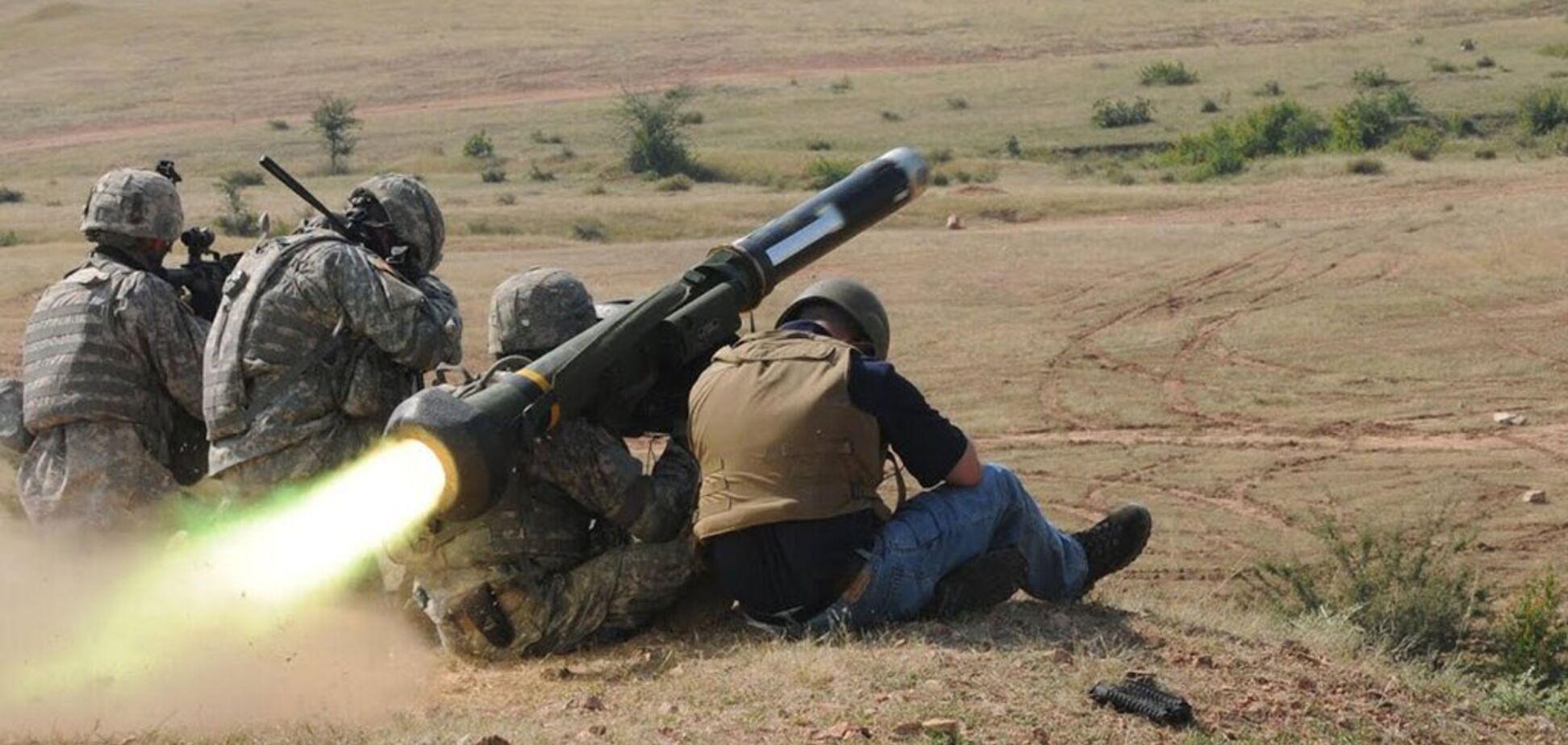 Javelin в Україні: в США оцінили надійність