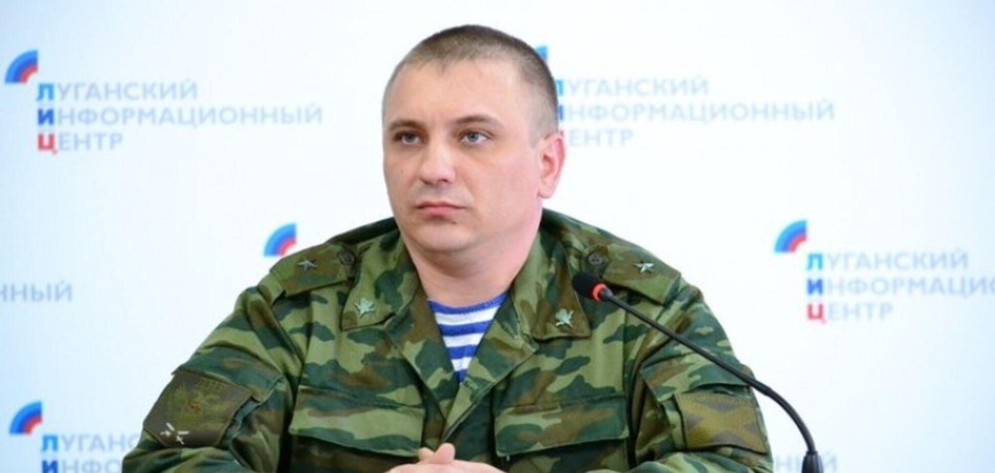 'Тепер посадять на підвал': полковник ЗСУ 'перевербував' спікера терористів