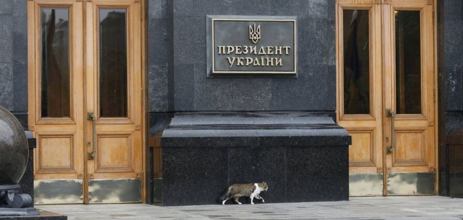 Переезд Офиса президента: Богдан рассекретил детали