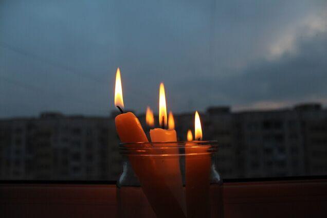 Днепр останется без света: кого коснется