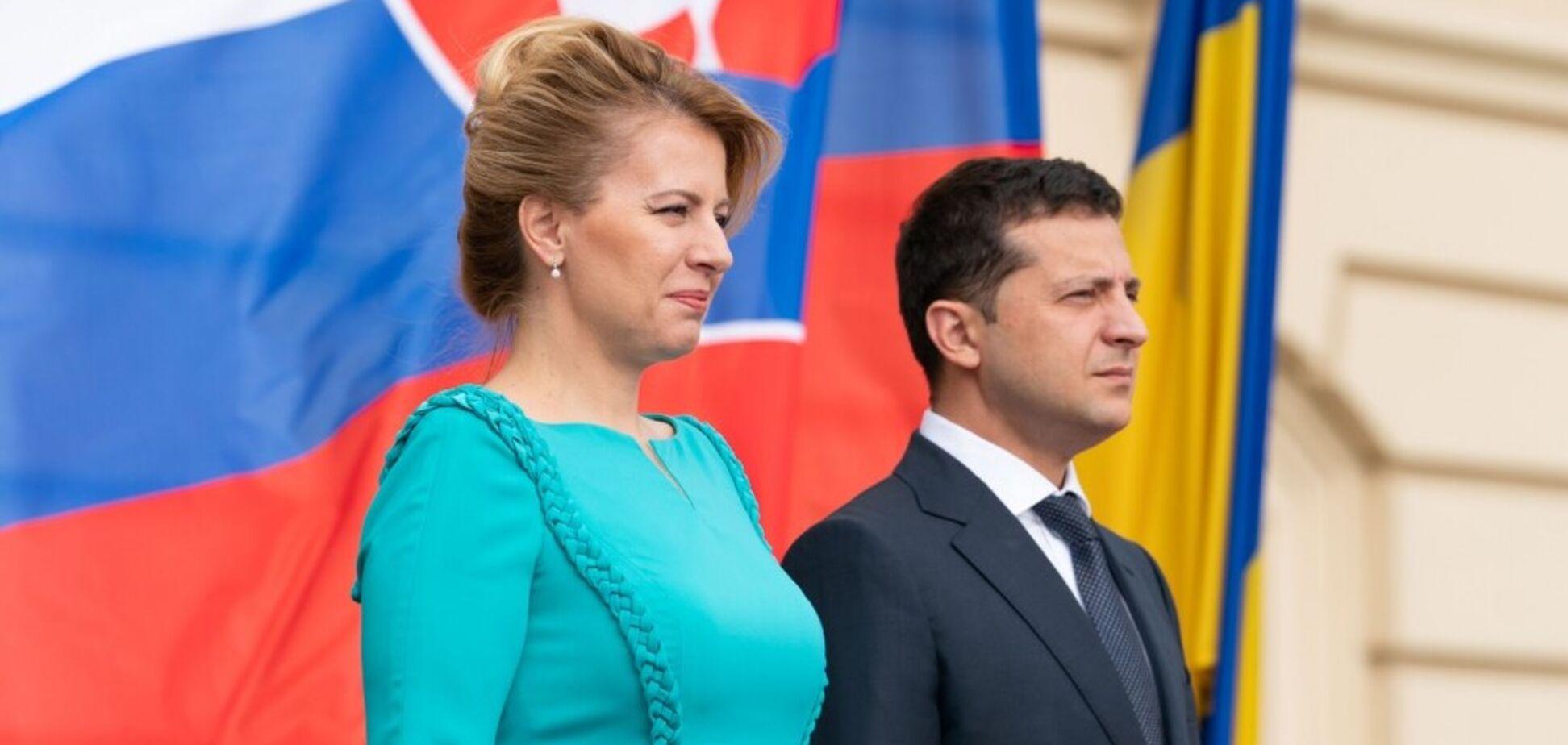 Членство в ЕС и НАТО: еще одна страна Европы выразила мощную поддержку Украине