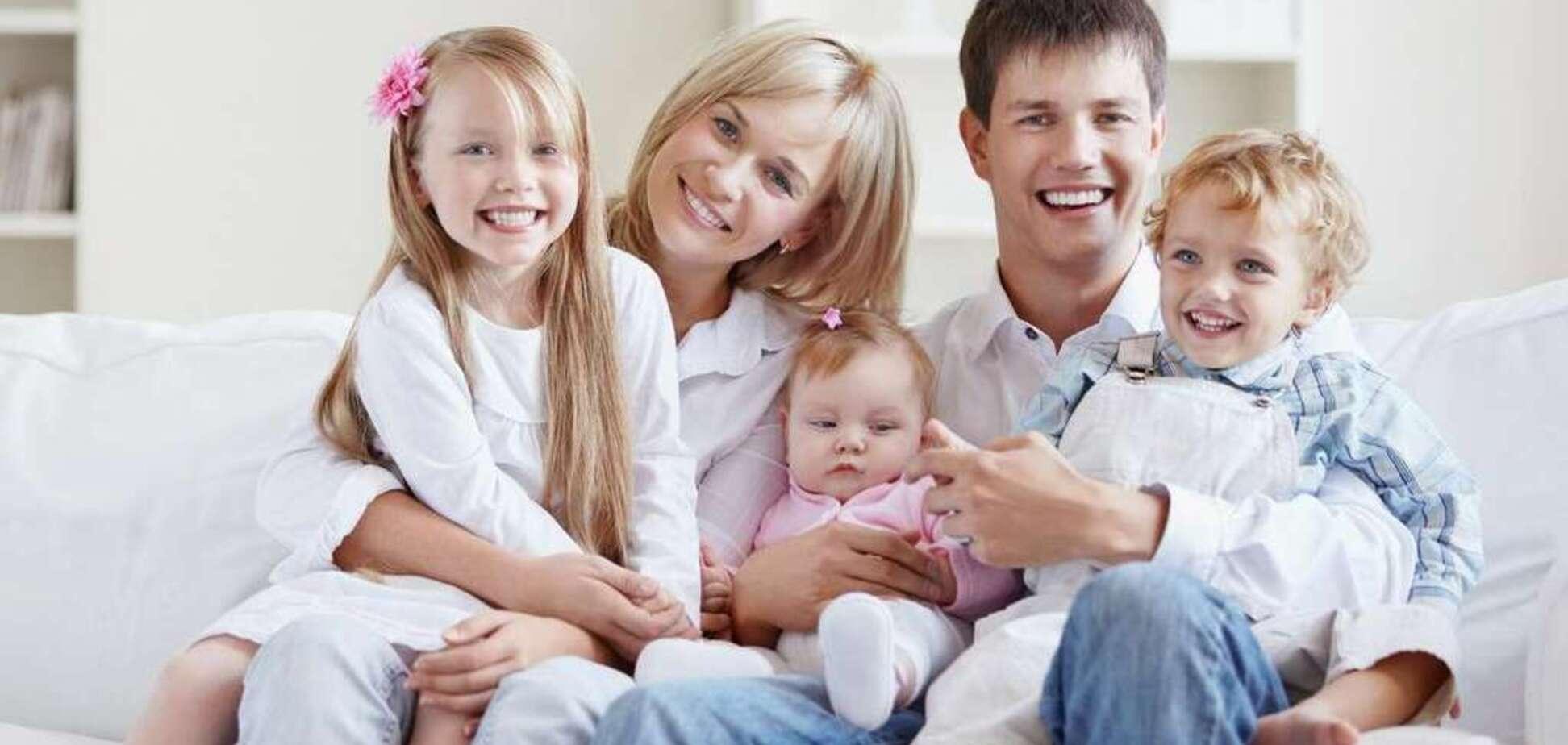 Зависит ли характер ребенка от порядка его рождения в семье?