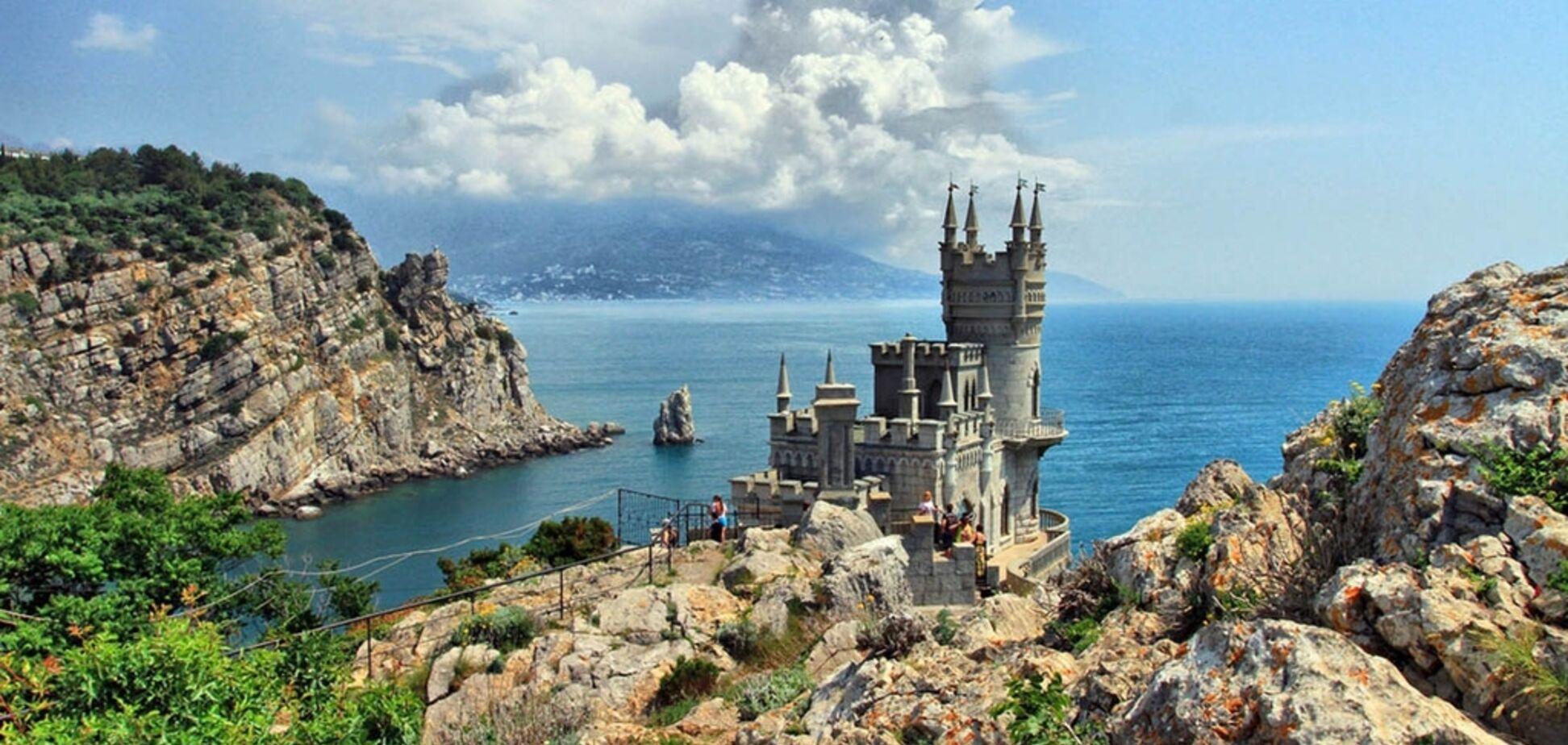 У Росії задумали перейменувати Крим