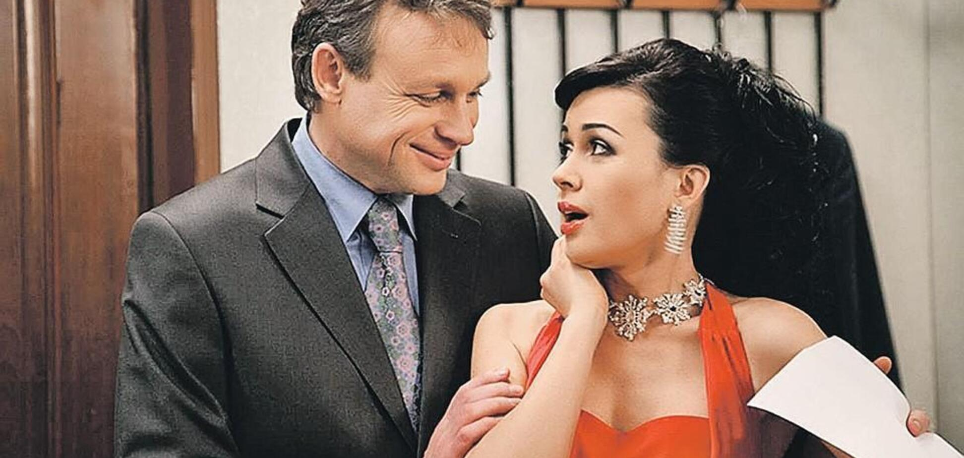 'Это какое-то проклятие сериала': как звезды отреагировали на болезнь Заворотнюк
