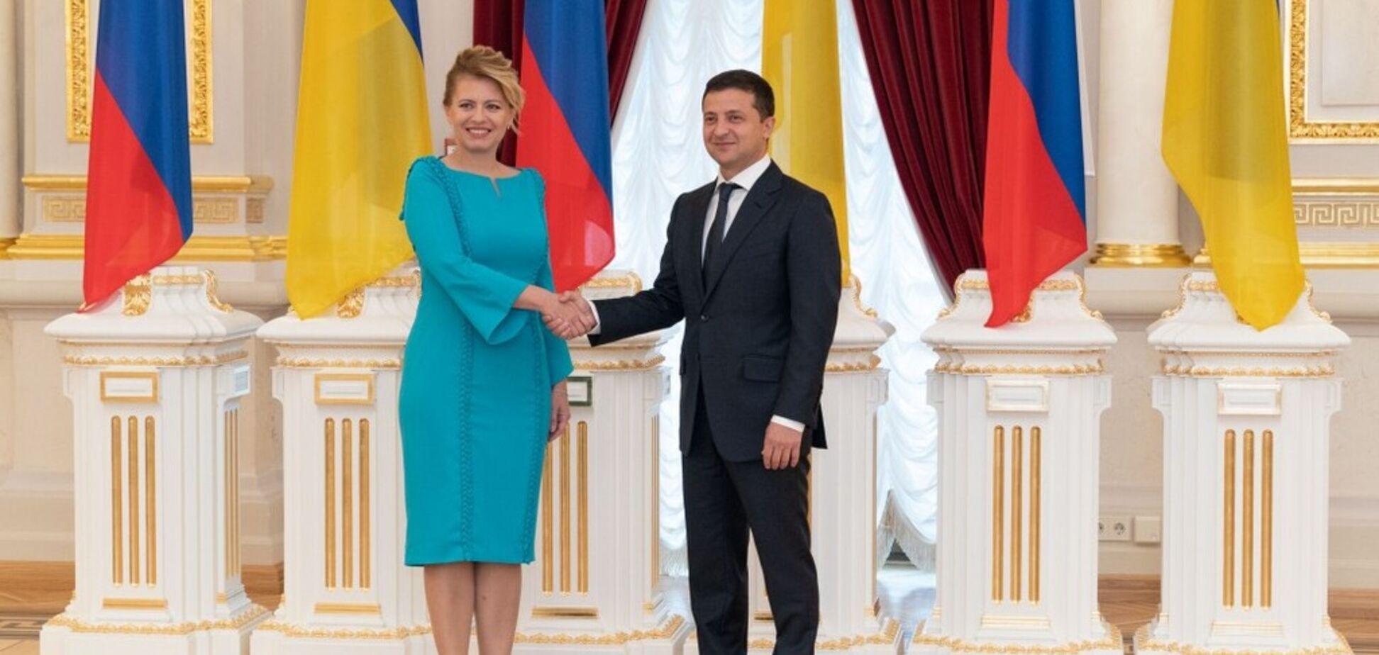Словакия поддержала санкции против России: озвучена причина